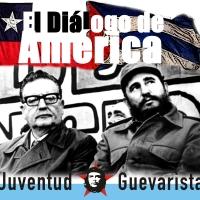El diálogo de América- Salvador Allende, Fidel Castro- DOCUMENTAL COMPLETO + Texto+ Descarga