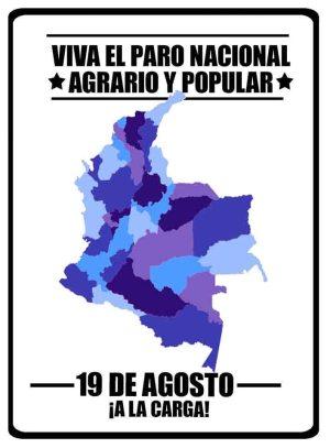 PARO COLOMBIA