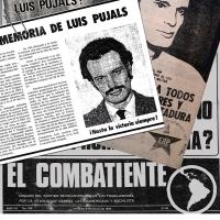 42 años de la desaparición forzada de Luis Enrique Pujals