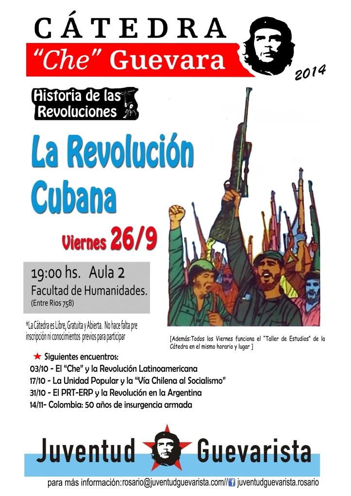 Catedra2014Rev Cubana